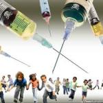 CDC Cover-up of MMR Autism Link